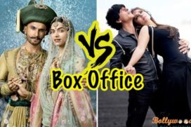 Bajirao Mastani Beats Dilwale at Box Office