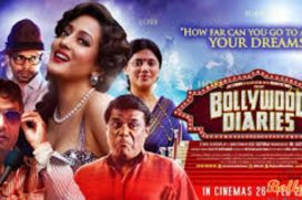 Catch the Official Trailer of Bollywood Diaries