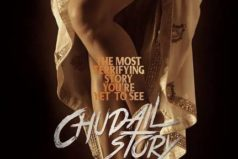 Catch the official trailer of Chudail Story