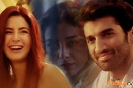 Fitoor Official Trailer: A Saga of Love from Childhood Days