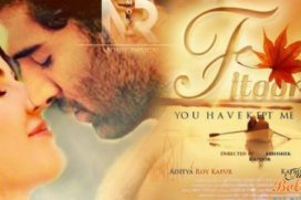 Fitoor Trailer Review: Raises the Expectations of the Audience