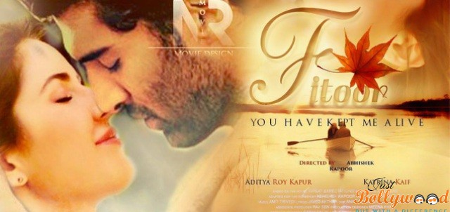 Fitoor Trailer Review