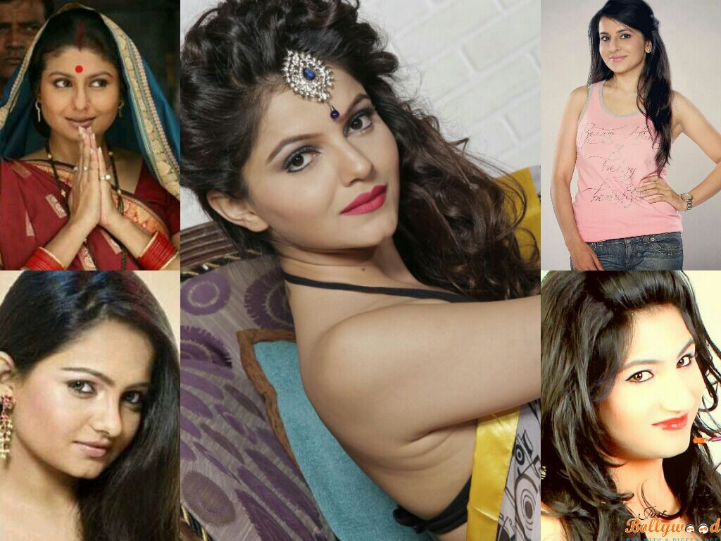 Indian Telly Diva