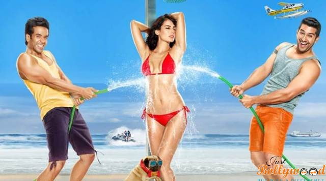 Kya Kool Hai Hum 3 – Movie Review