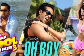 Kyaa Kool Hai Hum 3 – First Day Box Office Collection-Goes fine on Day 1