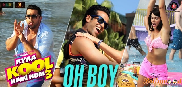 Photo of Kyaa Kool Hai Hum 3 – First Day Box Office Collection-Goes fine on Day 1
