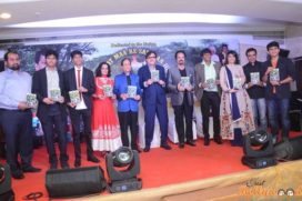 Bollywood Celebrities attend Hemant Tantia song launch for Republic Day