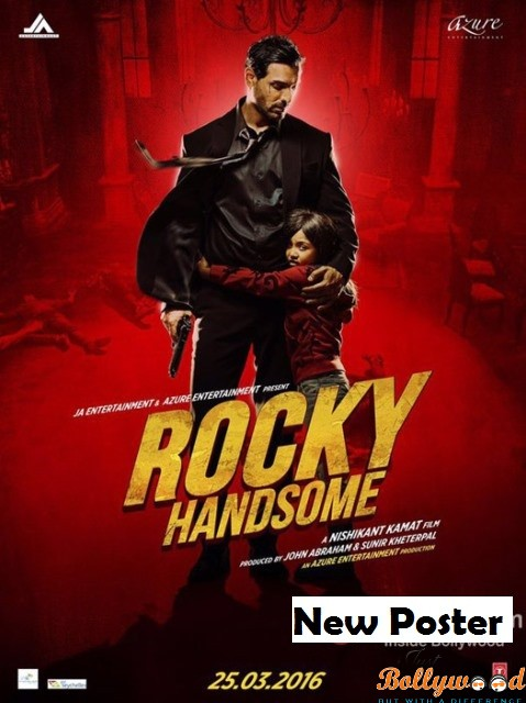 Photo of Rocky Handsome Teaser Out on the Floor: Watch the Stunning Avatar of John