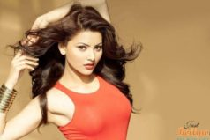 Actress Urvashi Rautela clear her stand on Miss Universe Pageant