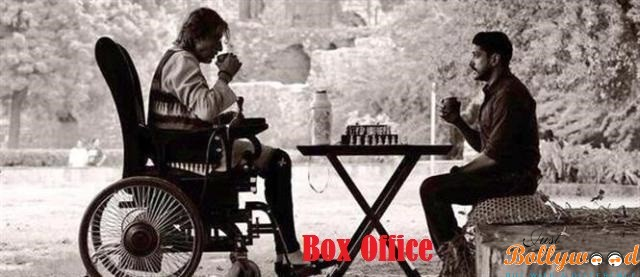 Wazir – 1st Weekend Box Office Collection