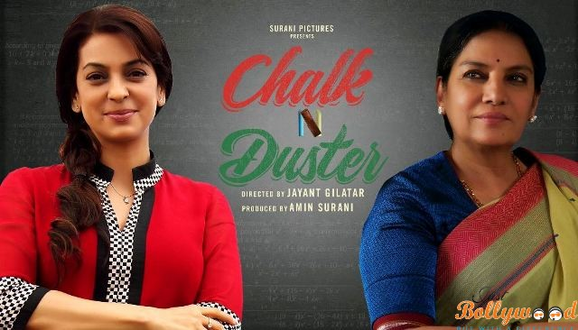 Photo of Chalk N Duster Movie Review