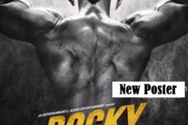 Catch the new poster of John Abraham starring Rocky Handsome