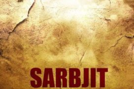 Catch the Logo of the biopic – Sarbjit