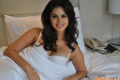 Sunny Leone's biopic on way, but will have a past perfect?