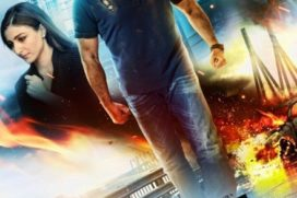 Catch the New poster of Sunny Deol Starrer – Ghayal Once Again
