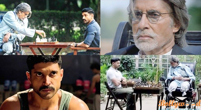 Photo of Wazir Movie Review