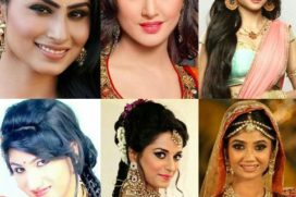 Dream valentine actress of tellydom from different regions of India!