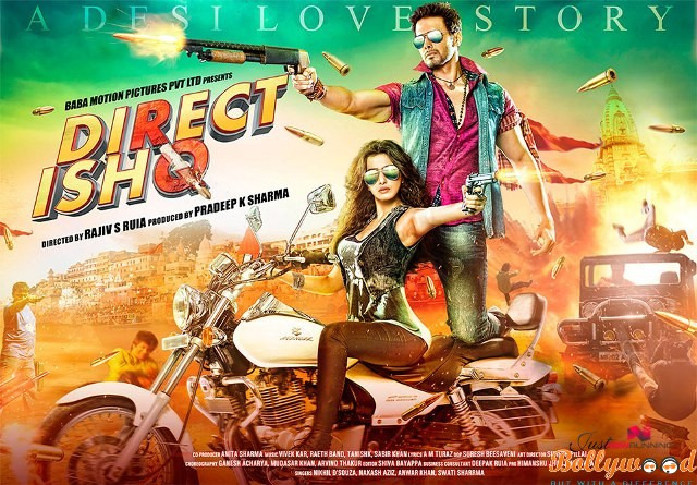 Photo of Direct Ishq Movie Review