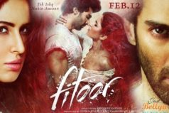 Fitoor- 1st weekend box office report