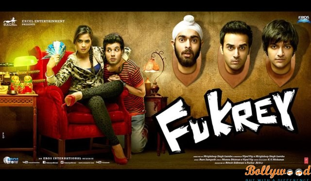 Photo of Fukrey Sequal with original cast to go on Floor this August