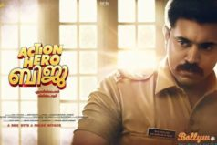Action Hero Biju First Week Box Office Collection