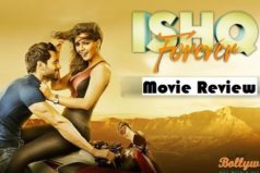 Ishq Forever Movie Review