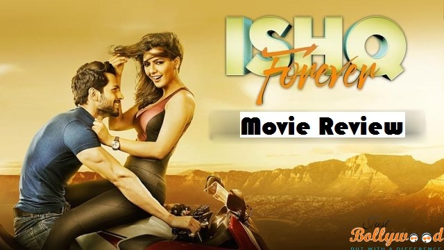 Photo of Ishq Forever Movie Review