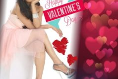 This Valentine's Kesariee looking for Mr. Perfect