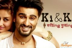 Catch Ki & Ka trailer out!