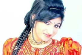 """I want to be known as """"The Girl Of Assam"""" tells Miss Teen Mahika Sharma"""