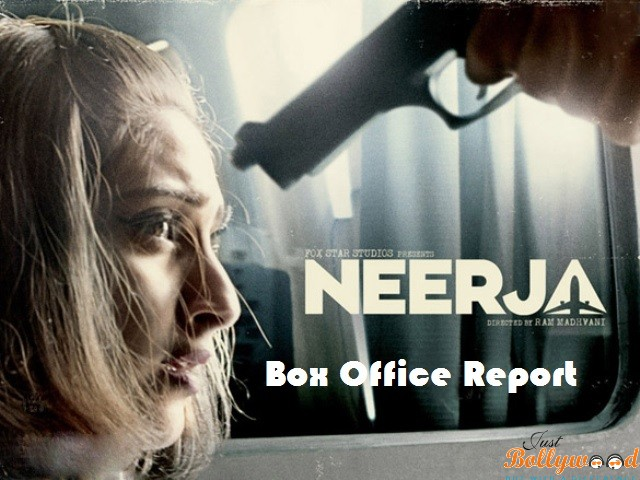 Neerja movie 2016 official trailer images