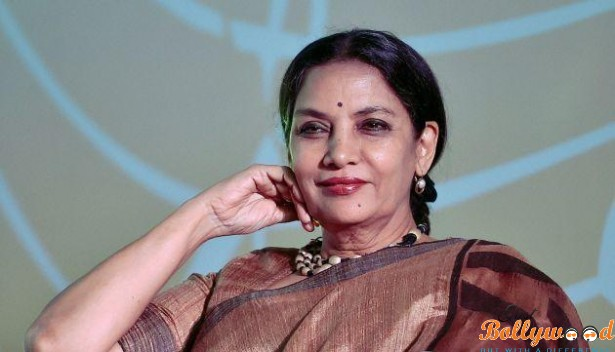 Photo of Shabana Azmi Set To Star in Steven Spielberg's Web Series 'Halo'