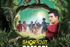 Catch the theatrical trailer Shortcut Safaari featuring Jimmy Shergill