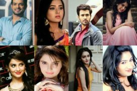 Telly Actors share their views about valentine day!