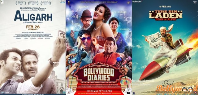 Photo of Tere Bin Laden Dead or Alive, Aligarh & Bollywood Movies Box Office Prediction