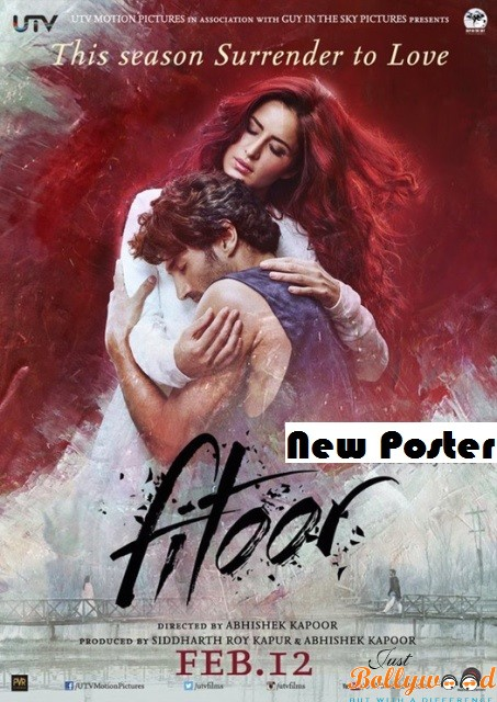 fitoor-new-poster