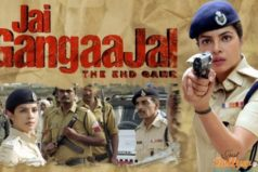 Catch the power packed 2nd Trailer of Jai Gangaajal