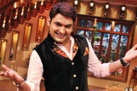 Kapil Sharma Revealed! Sharukh Khan Promoting Fan as Special Guest on New Show
