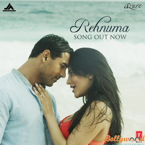 rehnuma song from rocky handsome