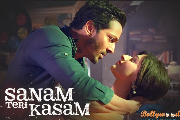 Photo of First Week box office report of Sanam Teri Kasam