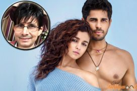 Sidharth Malhotra Indulges a Spat at Twitter With KRK Over Alia Bhatt