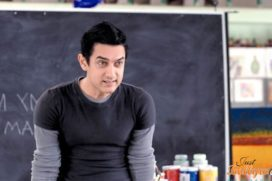 7 things we bet you didn't know about Aamir Khan