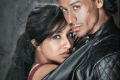 Catch the New Poster of Baaghi