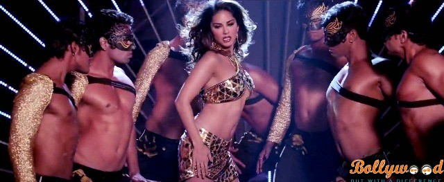 Photo of Do Peg Maar Song from One Night Stand: Notch Sunny Leone Tapping Feet