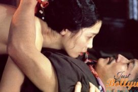 Remembrance of Past Sex Films : Shooting Seductive Scenes in Reality