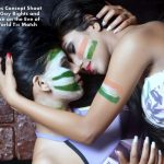 Jude Fernandes Concept Shoot in Support of Gay Rights and Indo-Pak Peace on the Eve of India Pak World T20 Match (20)