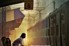 Catch 1st Look Poster of MS Dhoni – The Untold Story