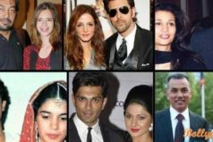 Popular Bollywood Marriages that ended up with divorce