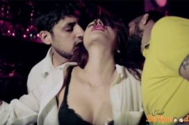Shama Sikander Freezes Eyes by Boldness and Seductive in Sexaholic!