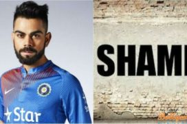 Virat Kohli Indeed Breaks Silence Over Trolling Rumours on Anushka Sharma